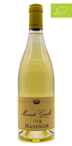 Weingut Manincor Moscato Giallo 2017