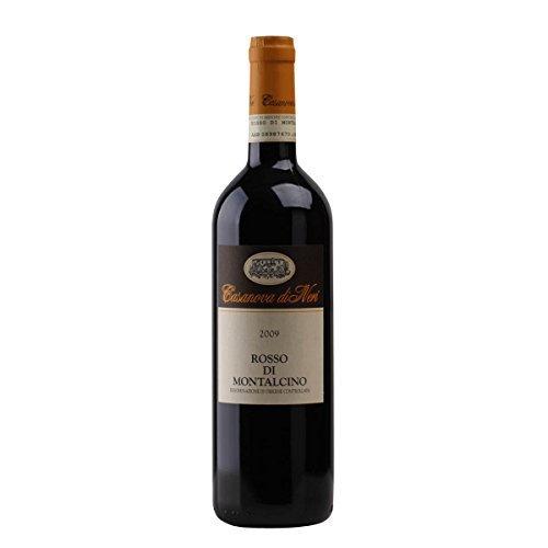 Rosso di Montalcino DOC - Casanova di Neri Rotwein Italien 2015 trocken (1x 0.75 l)