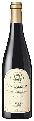 Il Poggione Moscadello di Montalcino Moscato Bianco 2000 Süß (3 x 0.75 l)