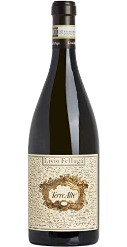 Livio Felluga Terre Alte 2016 750ml 13.50%