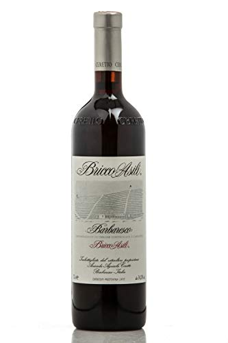 Barbaresco Bricco Asili - 2017 - Weingut Ceretto
