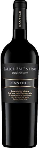Salice Salentino Riserva DOC Jahrgang 2015 2015