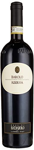 BENI DI BATASIOLO Barolo Riserva DOCG 2006/2008, 750 ml