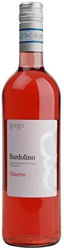 Gorgo Bardolino Chiaretto DOC 2020 (1 x 0.75 l)