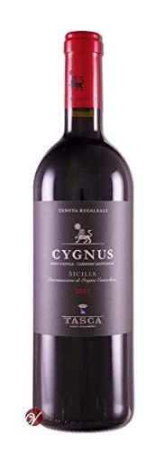 Regaleali Cygnus Sicilia DOC 2015 Tasca d'Almerita