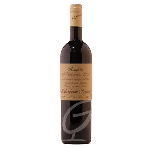 Romano Dal Forno Amarone Monte Lodoletta Croatina 2004 trocken 1 x 0.75 l