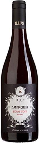 Pinot Noir Riserva Sandbichler - 2017 - Kellerei H. Lun