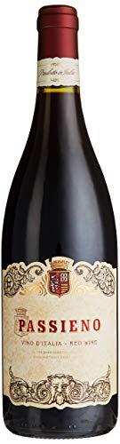 Lamberti Passieno Appassimento Rotwein trocken Wein (1 x 0.75 l)