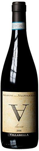 Villabella Amarone della Valpolicella Classico DOC 2008 trocken (1 x 0.75 l)