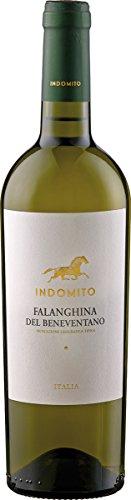 Falanghina del Beneventano 'Indomito' IGP, Jahrgang 2017, (1 x 0,75 l)