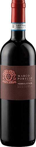 Nebbiolo d'Alba DOC - 2018-6 x 0,75 lt. - Marco Porello