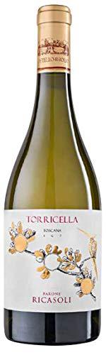 Barone Ricasoli Torricella Toscana IGT 2017 trocken (0,75 L Flaschen)