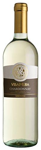Sartori di Verona Chardonnay Villa Mura trocken (6 x 0.75 l)