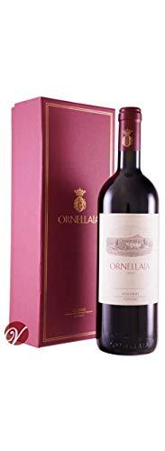 Ornellaia Bolgheri Rosso Sup DOC 2013 Geschenkbox