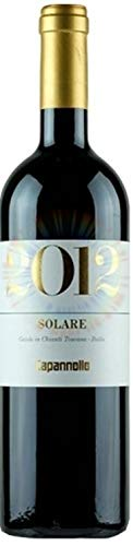 Solare IGT - 2012 - Weingut Capannelle