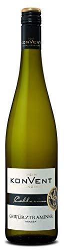 Württemberger Wein CELLARIUS Gewürztraminer QW trocken (1 x 0.75 l)