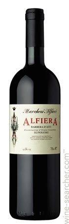 Marchesi Alfieri - Alfiera Barbera d'Asti Superiore D.O.C.G. 0,75 lt