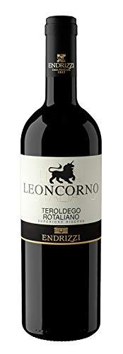 Leoncorno Teroldego Rotaliano Superiore Riserva DOC, Endrizzi, San Michele all´ Adige, Trentino...