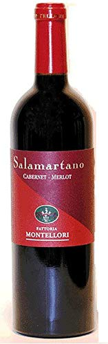 Salamartano - 2010-6 x 0,75 lt. - Fattoria Montellori