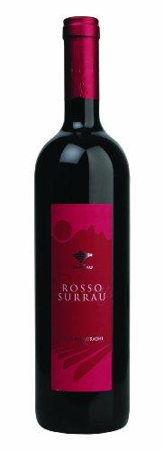 Az. Agr. Vigne Surrau Rosso Surrau Isola dei Nuraghi IGT 2008 Sardinien (3er Pack / 3 Fl. x 0,75 l),...