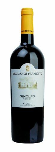 Baglio di Pianetto Ginolfo Sicilia IGT 2011 trocken (3 x 0.75 l)