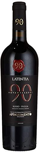 Novantaceppi Appassimento Puglia IGT HalbTrocken, 750 ml