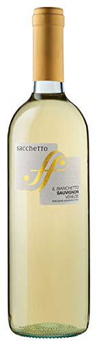 Sacchetto Bianchetto Sauvignon delle Venezie IGT (Schraubverschluß) 2019 (1 x 0.75 l)