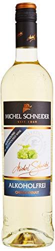 Michel Schneider Chardonnay Weißwein Alkoholfrei (1 x 0.75 l)