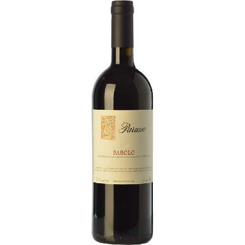 PARUSSO - Barolo DOCG - 2015-750ml - Italien - Rotwein