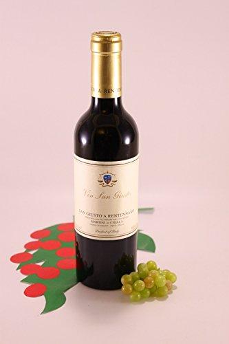 Vin San Giusto 0,375 lt. - 2003/10 - San Giusto a Rentennano