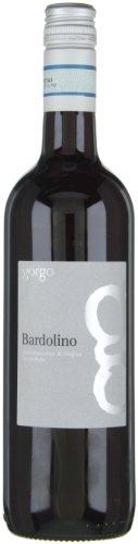 Az. Agr. Gorgo Bardolino IGT del Veneto 2012, 6er Pack (6 x 750 ml)