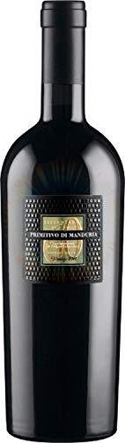 Primitivo di Manduria 60anni old vines DOC - 2016 - Feudi di San Marzano