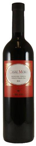 Casal Moro Cantine Lenotti, Bardolino IGT Rot trocken 0,75 Ltr.