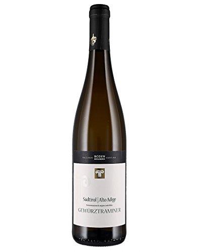 Kellerei Bozen Gewürztraminer Südtirol 2019 (1 x 750 ml)