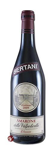 Amarone della Valpolicella Classico BERTANI 2009