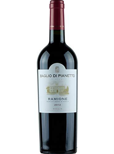 RAMIONE DOC Baglio di Pianetto 2012