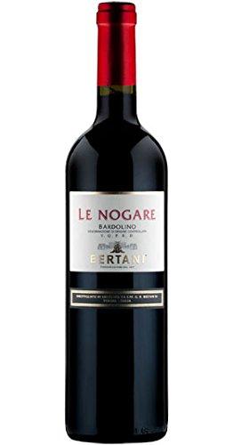 Bardolino Doc Le Nogare, Bertani 75cl (case of 6), Veneto, Corvina, (Rotwein)