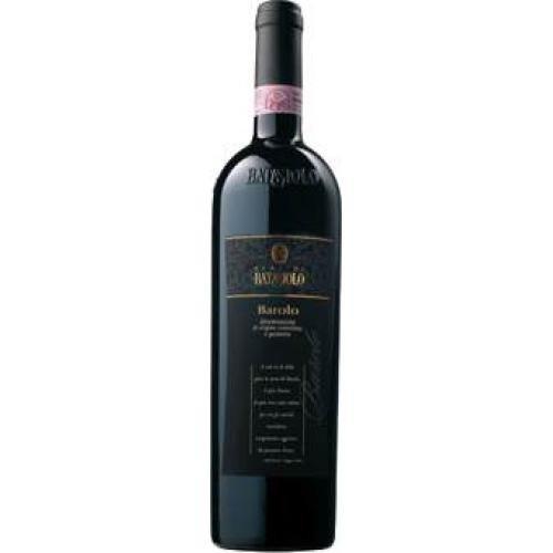 Batasiolo Barolo DOCG 750 ml.