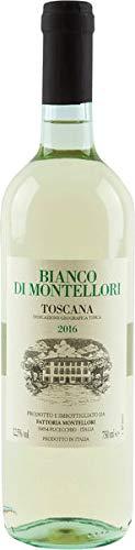 Fattoria Montellori Bianco di Montellori IGT Toscana Bianco 2019 (1 x 0.75 l)