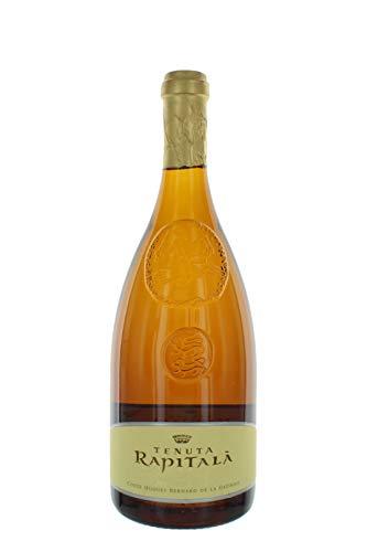 TENUTA RAPITALÀ Gran Cru Chardonnay Sicilia IGT