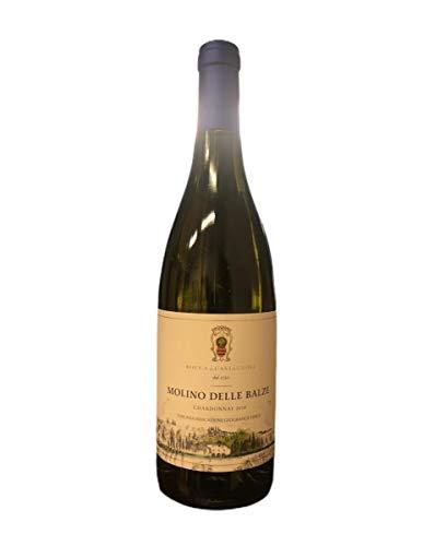 Rocca di Castagnoli Molino delle Balze Chardonnay IGT Toscana 2018 (1 x 0.75 l)