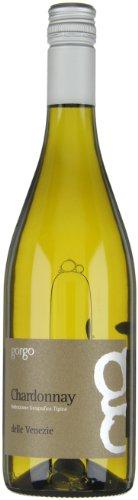 Az. Agr. Gorgo Chardonnay IGT del Veneto 2012, 6er Pack (6 x 750 ml)