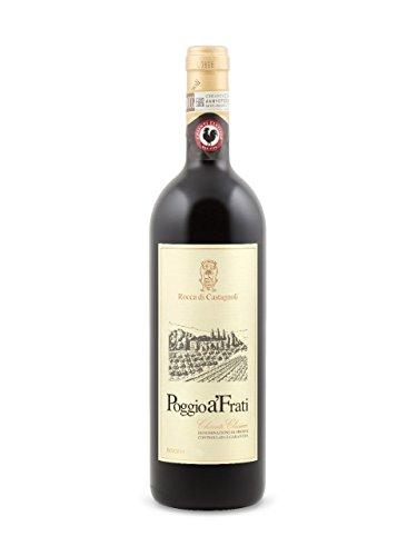 Rocca di Castagnoli Poggio a Frati Chianti Classico Riserva DOCG 2016 (1 x 0.75 l)
