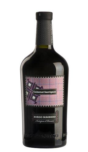 Borgo Magredo Cabernet Sauvignon 2011 trocken (3 x 0.75 l)