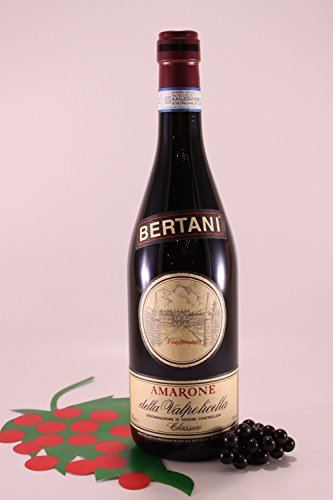 Amarone - 2009 - Weingut Bertani