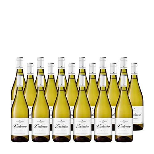 Weißwein Italien Insolita e Chardonnay trocken (18x0,75l)