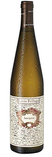 6x 0,75l - 2018er - Livio Felluga - Sauvignon - Collio D.O.C. - Friaul - Italien - Weißwein trocken