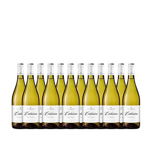 Weißwein Italien Insolita e Chardonnay trocken (12x0,75l)