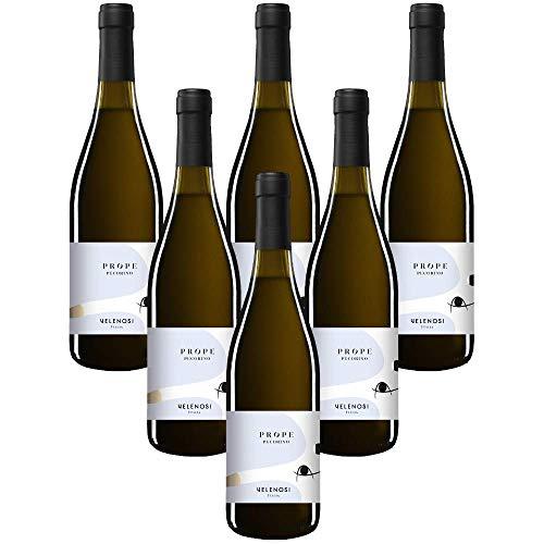 VELENOSI-Weine - Abruzzen-Marke PROPE TPecorino IGT Colli Apruniti- Italienischer Weißwein (6...