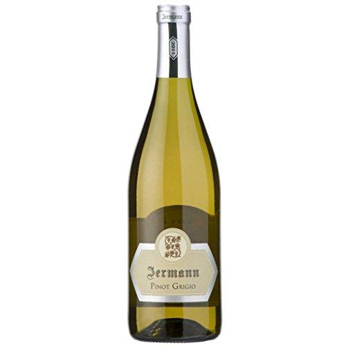Silvio Jermann Pinot Grigio Bianco IGT 2017 (1 x 0.75 l)